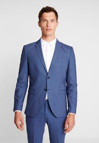 Selected Homme - SLHSLIM  - Kostuum - dark blue - 2