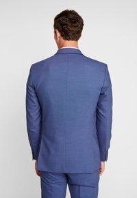 Selected Homme - SLHSLIM  - Kostuum - dark blue - 3