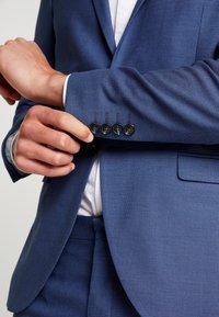 Selected Homme - SLHSLIM  - Kostuum - dark blue - 11