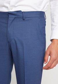 Selected Homme - SLHSLIM  - Kostuum - dark blue - 7