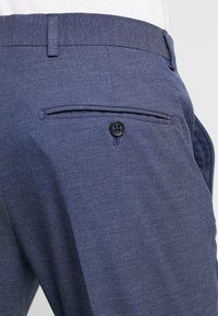 Selected Homme - SLHSLIM-MYLOLOGAN SUIT - Oblek - navy blazer - 7