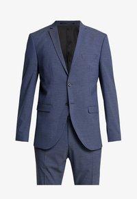 Selected Homme - SLHSLIM-MYLOLOGAN SUIT - Oblek - navy blazer - 10