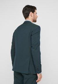 Selected Homme - SLHSLIM MYLOLOGAN SPRUCE SUIT  - Suit - darkest spruce - 3