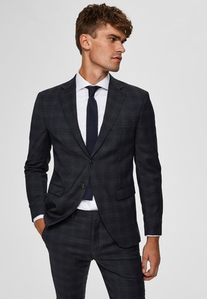 Sakko - navy blazer