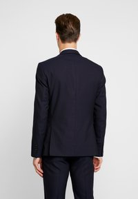 Selected Homme - SLHSLIM-TIGALOGAN TUX SUIT - Kostuum - dark navy - 3