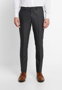 Selected Homme - SLHSLIM MYLOTOBE SUIT - Oblek - dark navy - 4