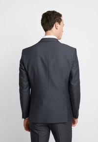 Selected Homme - SLHSLIM MYLOTOBE SUIT - Oblek - dark navy - 3