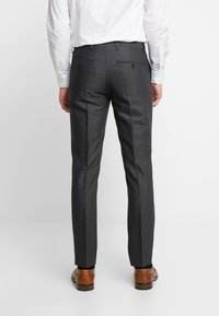 Selected Homme - SLHSLIM MYLOTOBE SUIT - Oblek - dark navy - 5