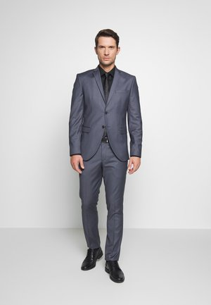 SLHSLIM SUIT  - Completo - stone