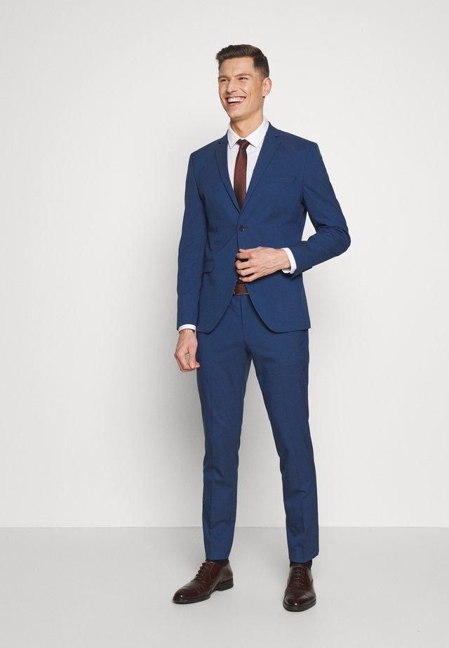 SLHSLIM MYLOLOGAN SUIT - Dress - blue