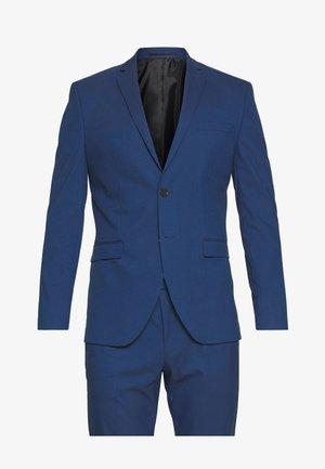 SLHSLIM MYLOLOGAN SUIT - Oblek - blue