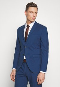 Selected Homme - SLHSLIM MYLOLOGAN SUIT - Completo - blue - 2