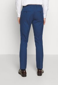 Selected Homme - SLHSLIM MYLOLOGAN SUIT - Completo - blue - 5
