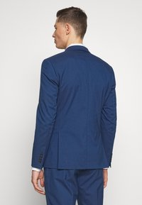 Selected Homme - SLHSLIM MYLOLOGAN SUIT - Completo - blue - 3