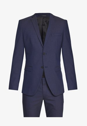 SLHSLIM MYLOLOGAN SUIT SET - Oblek - blue