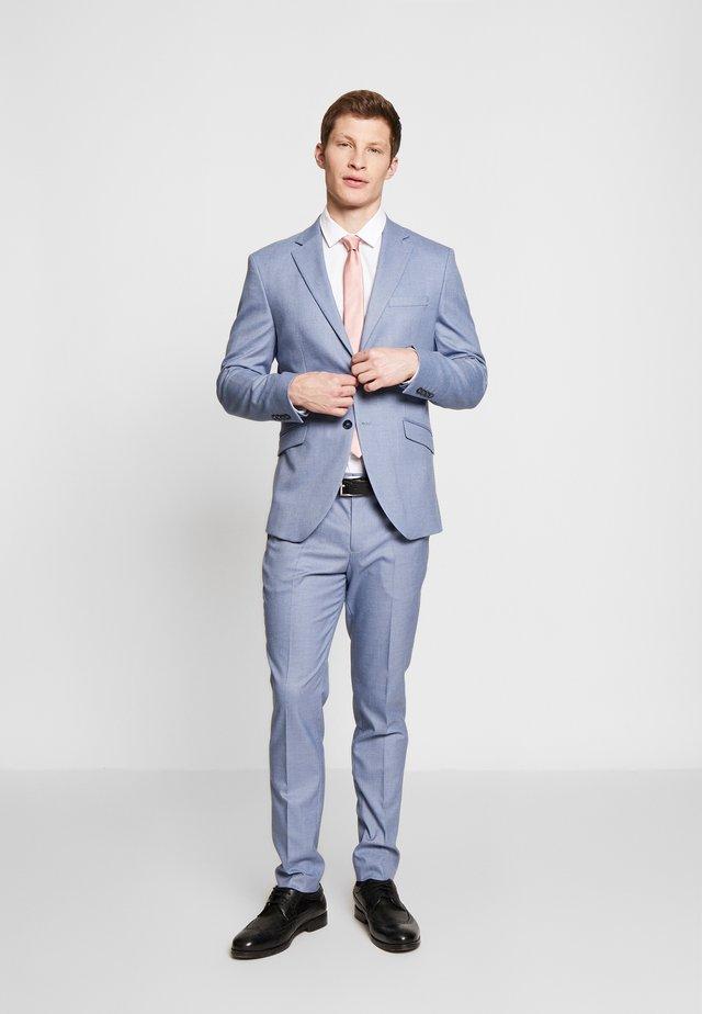 MYLOLOGAN - Suit - light blue