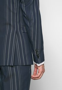 Selected Homme - MYLOLOGAN  - Colbert - navy blazer/white - 4