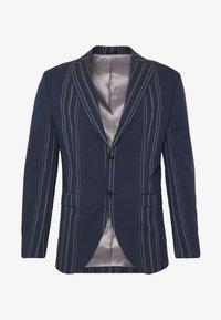 Selected Homme - MYLOLOGAN  - Colbert - navy blazer/white - 5