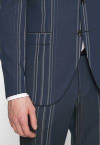 Selected Homme - MYLOLOGAN  - Colbert - navy blazer/white - 3