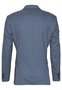 Selected Homme - SLHSLIM 3PCS SUIT - Completo - ashley blue - 3