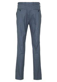 Selected Homme - SLHSLIM 3PCS SUIT - Completo - ashley blue - 5