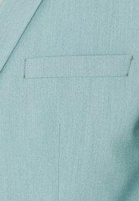 Selected Homme - SLHSLIM MYLOLOGAN - Suit - green milieu - 6