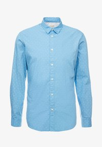 Selected Homme - SHHONEMARCEL - Hemd - medium blue denim - 3