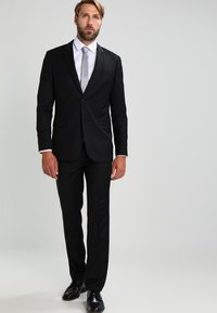 Selected Homme - SHDONENEW MARK SLIM FIT - Businesshemd - bright white