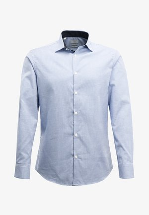 SHDONENEW MARK SLIM FIT - Kostymskjorta - skyway