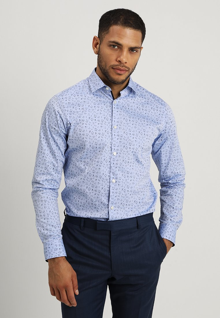 Selected Homme - SHDONENEW MARK SLIM FIT - Camisa elegante - light blue