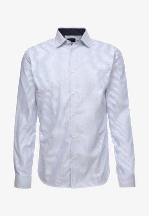SHDONENEW MARK SLIM FIT - Formální košile - sky blue