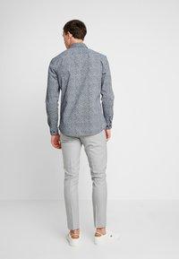 Selected Homme - SHDONENEW MARK SLIM FIT - Formal shirt - dark sapphire - 2
