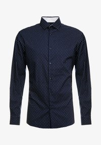 Selected Homme - SHDONENEW MARK SLIM FIT - Chemise classique - mood indigo - 4