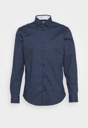 SHDONENEW MARK  - Zakelijk overhemd - dark blue