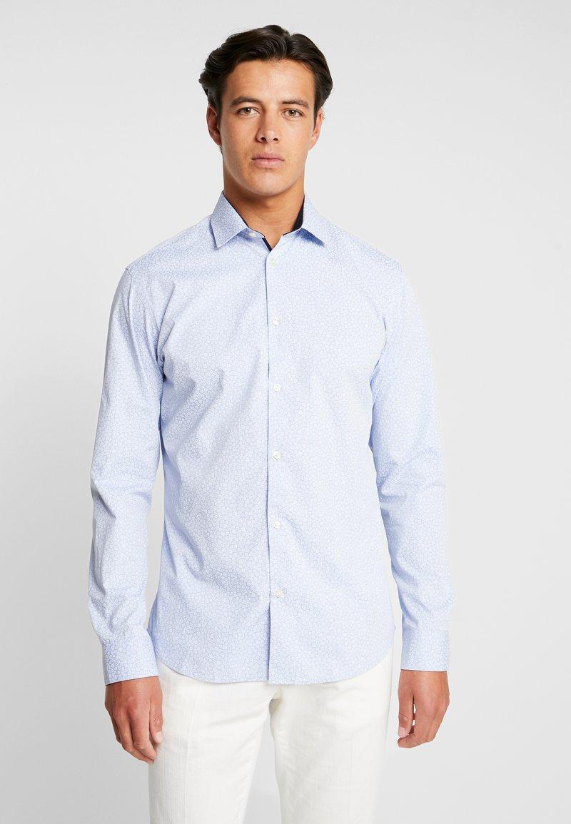Selected Homme - SHONENEW MARK SHIRT - Shirt - cerulean