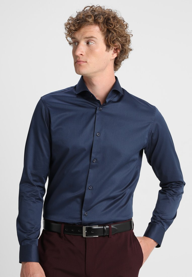 Selected Homme - PELLE - Formal shirt - insignia blue