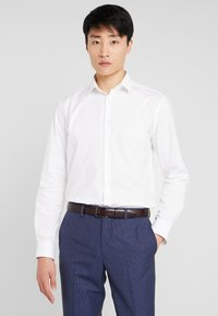 Selected Homme - SLHSLIMBROOKLYN - Shirt - white - 0