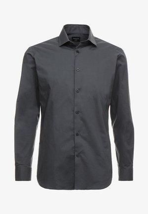 SLHSLIMBROOKLYN - Košile - dark grey