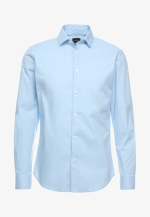 SLHSLIMBROOKLYN - Shirt - light blue