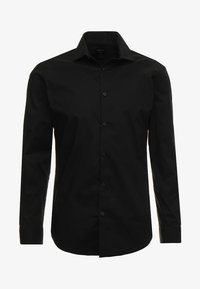 Selected Homme - SLHSLIMBROOKLYN - Koszula - black - 3