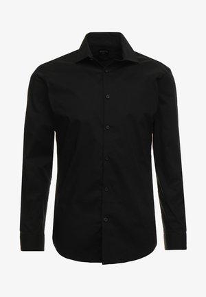 SLHSLIMBROOKLYN - Skjorta - black