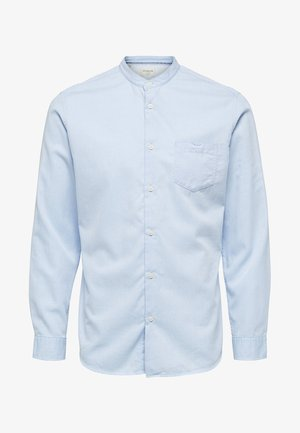SHXONENEW JAMES SLIM FIT - Košile - light blue