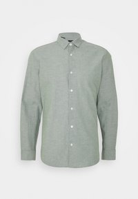 Selected Homme - SLHSLIMLINEN - Shirt - sea spray - 0
