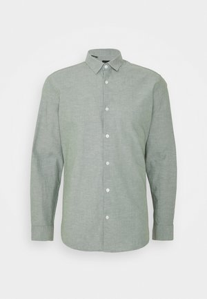 SLHSLIMLINEN - Camisa - sea spray