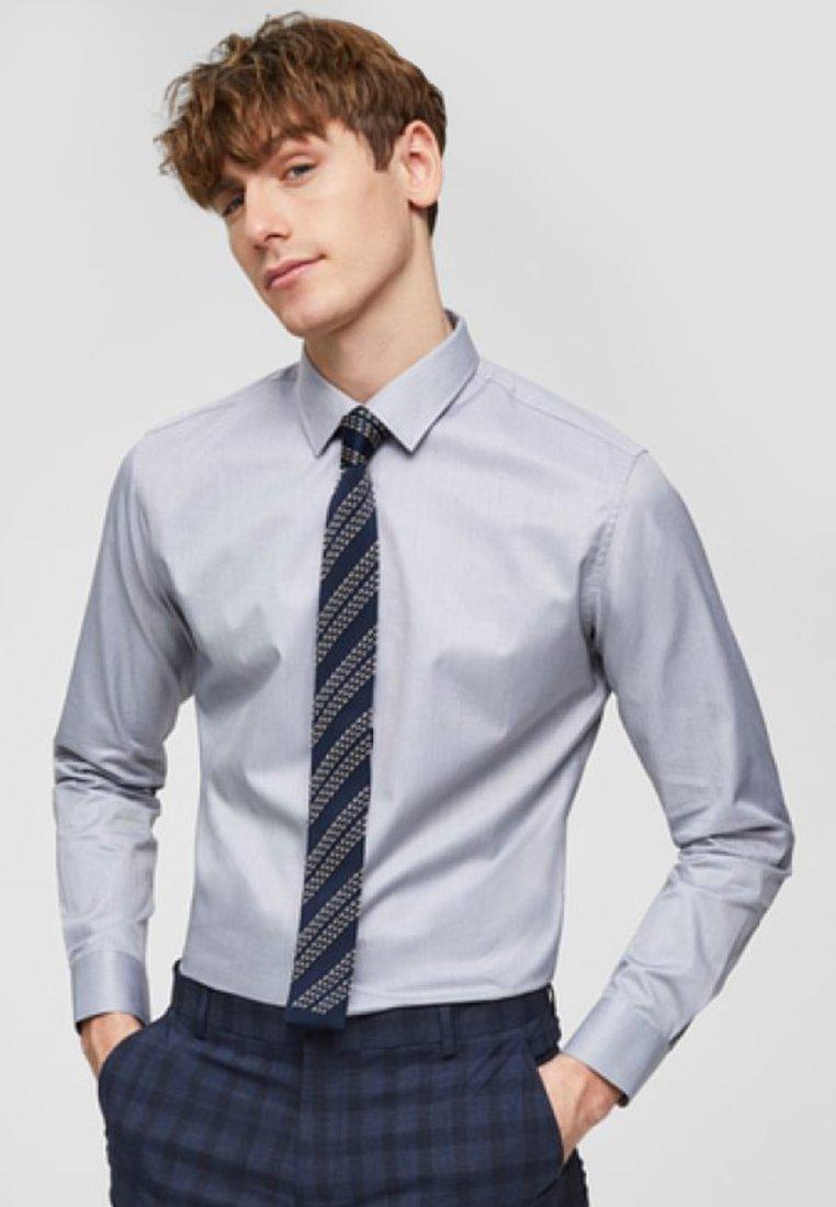 Selected Homme - SLHSLIMPEN - Business skjorter - grey