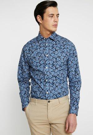 SLHSLIMPEN-BLUE SHIRT  - Skjorta - federal blue