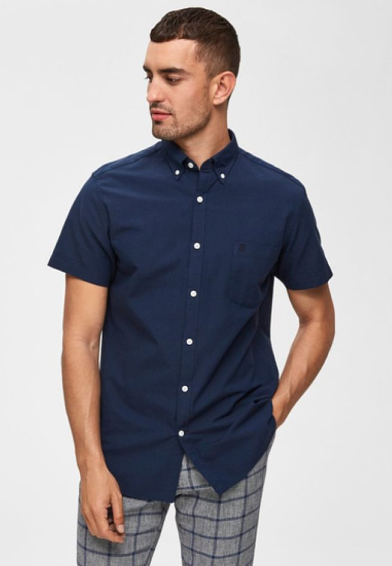 Selected Homme - Businesshemd - blue