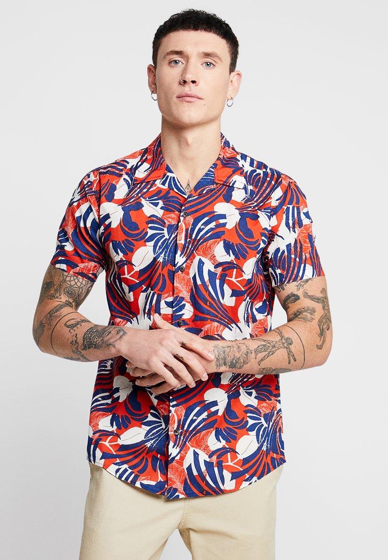 Selected Homme - SLHSLIMTOKYO  - Shirt - orange ade
