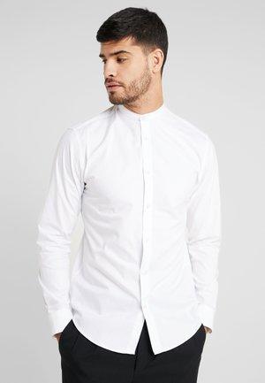 SLHSLIMMARTIN - Košile - white