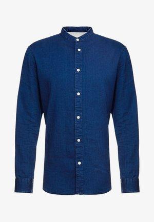 SLHSLIMNOLAN BASIC - Košile - dark blue